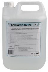 PULSE PFX-SNOW/FOAM  Snow / Foam Fluid 5Ltr